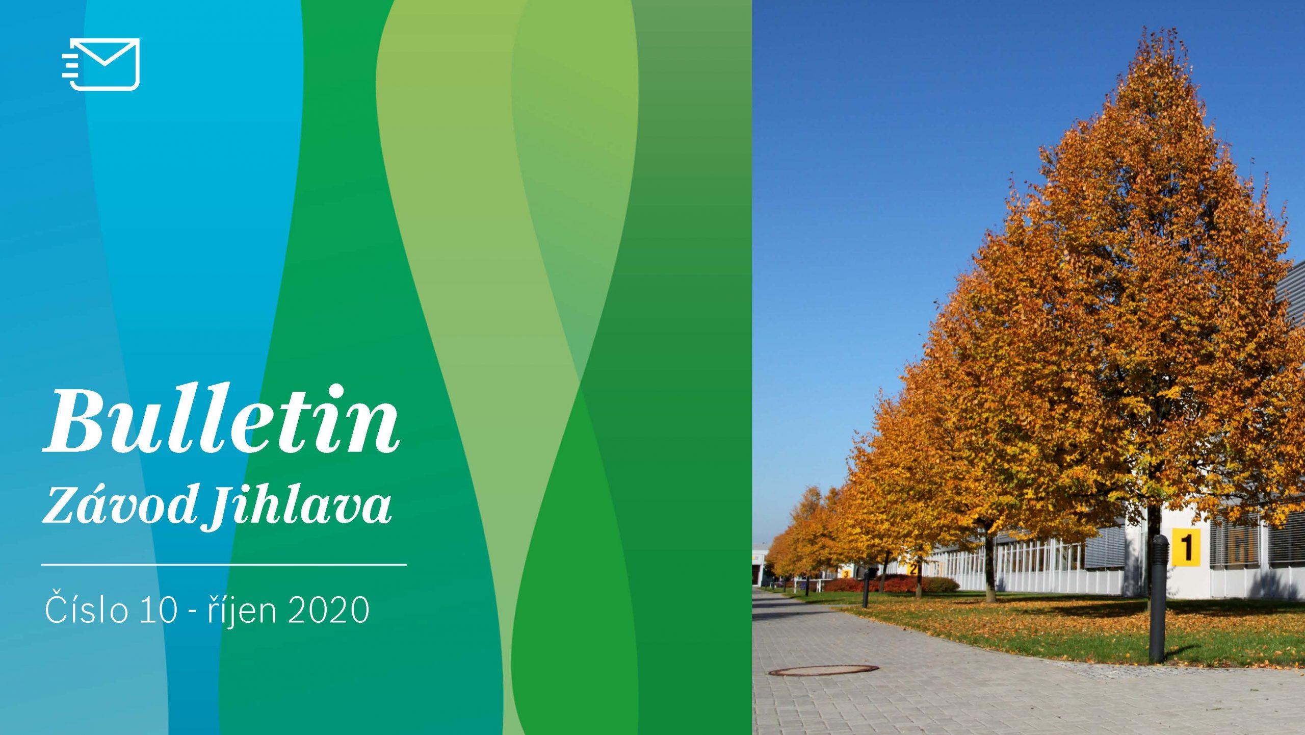 Bulletin 10/2020