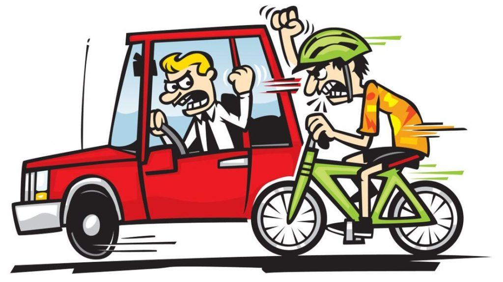 cyklista_vs_auto