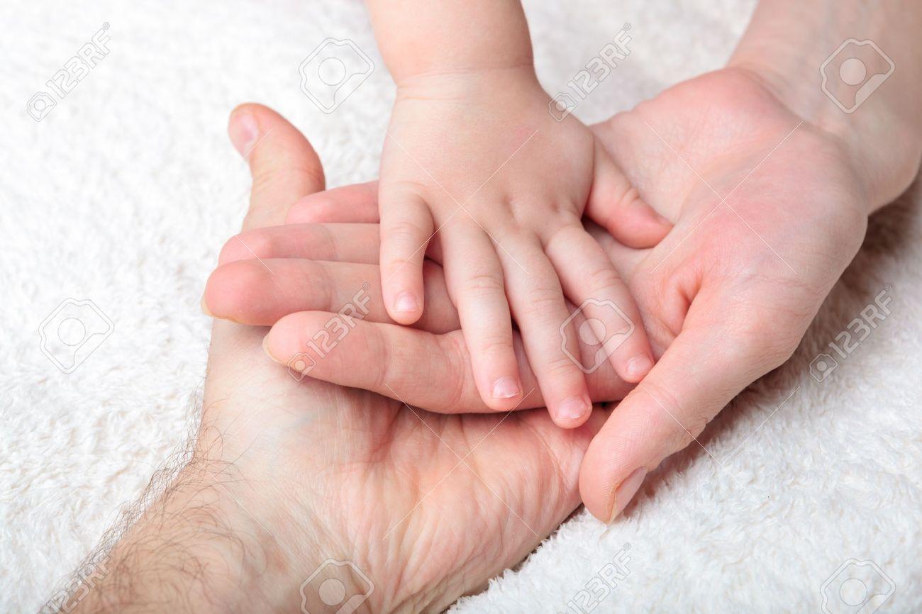 Narození nebo osvojení dítěte