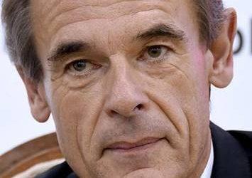 Koncem roku 2021 šéf společnosti Bosch Volkmar Denner odstoupí ze své funkce