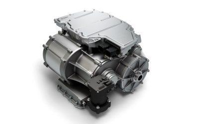 Bosch představuje CVT převodovku pro elektromobily, slibuje lepší výkon i dojezd