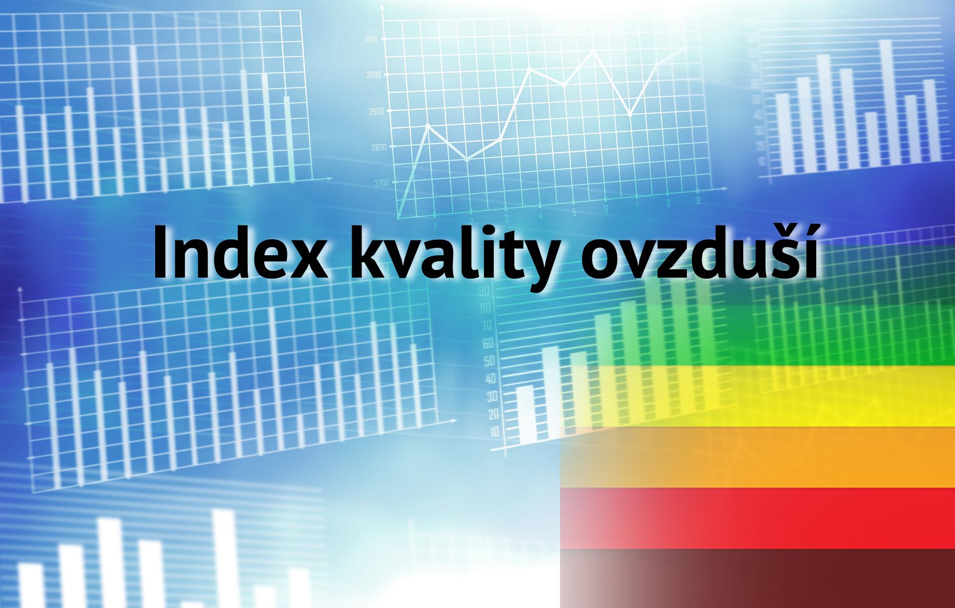 Index-kvality-ovzdusi