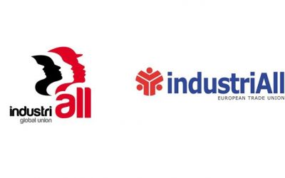 Zpráva o schůzce IndustriAll s vedením společnosti Bosch